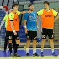 Käsipallileegion: Johannson ja Pinnonen kindlustasid pääsu järgmisesse faasi