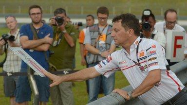 Koroonaviirusesse nakatunud MotoGP tiimiomanik on kunstlikus koomas