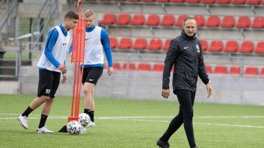 """KUULA   """"Futboliit"""": mida Guardiola oma järjekordse avantüüriga üldse üritas? Kas Eesti koondise nelja aasta pikkune nukker seeria viimaks lõpeb?"""