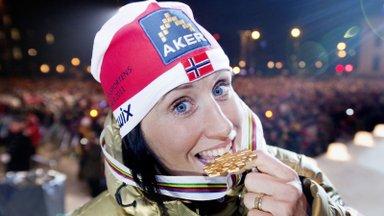 Venemaa suusatreener: miks Marit Björgeni vanu dopinguproove ei avata?