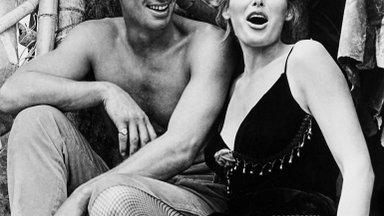MEENUTAME   Prantsuse filmikunsti legend Jean-Paul Belmondo oli kelmikas naistemees elu lõpuni
