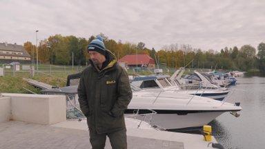 VIDEO | Kui Kalev Kruus kohale jõudis, polnud koha kohal. Mida teha, kui kala kohe kuidagi ei tule?