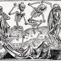 KAART: Kuidas levis katk läbi keskaegse Euroopa, ka Eestisse välja