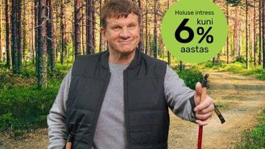 Tallinna Hoiu-laenuühistu: majanduskriis meid ei ohusta