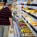 Nutikad riiulid hakkavad tarbijaid jälgima ja ostule õhutama