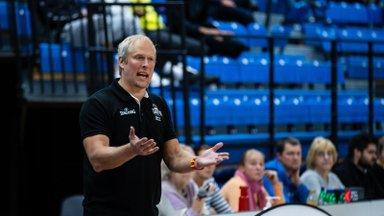 TIPPHETKED JA JÄRELVAATAMINE | Tartu Ülikool pidi põnevuskohtumises BK Ogre paremust tunnistama