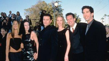 """Võimatu ettegi kujutada! Vaata, millised kuulsad näitlejad oleks äärepealt """"Sõpru"""" kehastanud"""