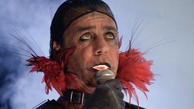 Rammsteini kontserdile lisapileteid ei tule