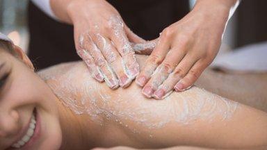 Kolm salendavat kehatuunimist: kas eelistada salongihooldust või koduseid kreemipotsikuid?
