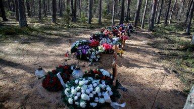 Leedus aeti koroonapatsiendid haiglas segi: pere korraldas matused, aga sugulane ilmus varsti elusana välja