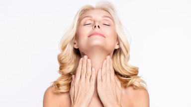 Vananemisest annab sageli esimesena märku just inimese kael. Tee nii ja petad end ümbritsevad inimesed ära