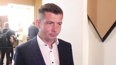 ВИДЕО | Мартин Репинский: президент мало что решает в Эстонии, это скорее второй министр иностранных дел