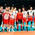 Tammemaa lõpetas hooaja Poolas viienda kohaga, Juhkami jäi Saksamaal finaalis kaotusseisu