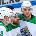 Tretjak tahab KHLis järsult kärpida välismängijatele makstavat raha