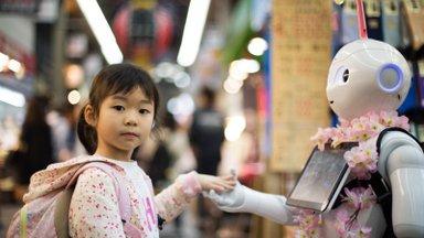 Lastekasvatusest Jaapanis: ema karjäär lõppeb lapse sünniga, vaimse tervise probleemid on endiselt tabu