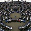 JUHTKIRI: Rahvarinne ründab Brüsselit