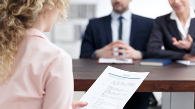 Tööintervjuudest täiesti tüdinenud? 5 soovitust, mille järgimine aitab uuele tööle sammu lähemale jõuda