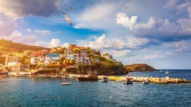 Imeline Kreeta – kõik on olemas ja kiiret pole kuhugi