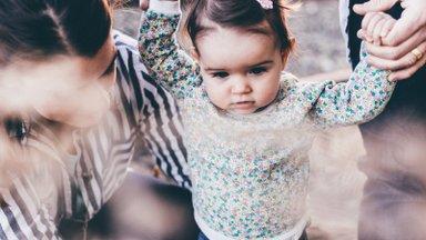Ühe pere lugu: kuidas me oma katastroofilises seisus rahaasjad korda saime ja unistused teostasime