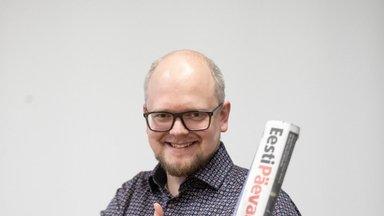 MIS SAAB HOMME? | Alo Raun: tule ja võida Eesti Päevalehe arvamuskonkurss!