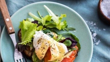 RETSEPTID | Täna on rahvusvaheline munapäev! 10 kokkamisideed munaarmastajatele