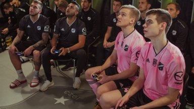 Nõmme Kalju teeb esimese Eesti klubina suure sammu ning asutab oma e-spordi võistkonna