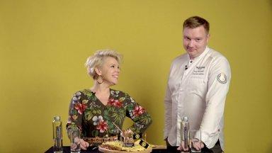 Gerli Padar testib: Kas hiired eelistavad Eesti või Hollandi juustu?