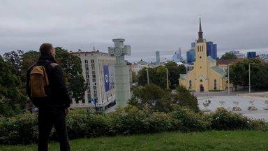 ВИДЕО   Главные минусы жизни в Таллинне глазами видеоблогера Юлиуса