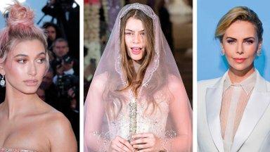 FOTOD   Uue aja pruudisoengud ehk mis iseloomustab praeguseid kõige trendikamad soengustiile, mida endale abielludes stiliseerida?