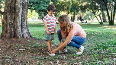 Kas ka sina aitad last, tehes sellega aina karuteeneid tema tulevikuks? Psühholoog selgitab