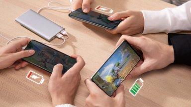 Tahad teada, millega teismeline telefonis tegeleb? Just need on hetke trendikamad rakendused