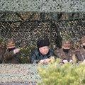 Erki Loigom: miks ei teki Põhja-Koreas otsustavat plahvatust seestpoolt?