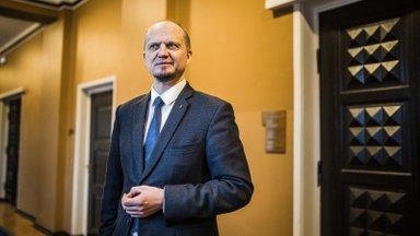 Anti Poolamets: EKRE hoidub opositsioonis riigikogu mainet kahjustamast