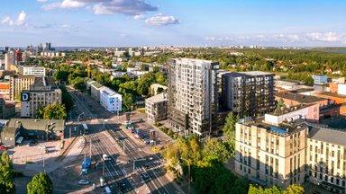 Milline on eksklusiivne ja modernne elukeskkond Tallinnas?
