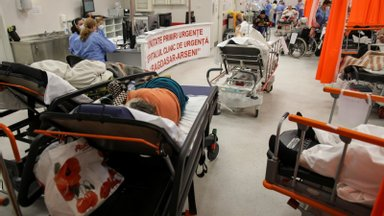 ERISAADE | Milleks vaktsineerida? Eks saab ka nagu Rumeenias-Bulgaarias