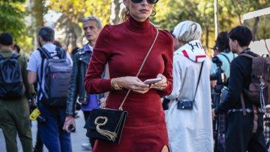FOTOD   Tahad, et sul oleks alati midagi selga panna? Need on kleidid, mis sobivad igaks elujuhtumiks