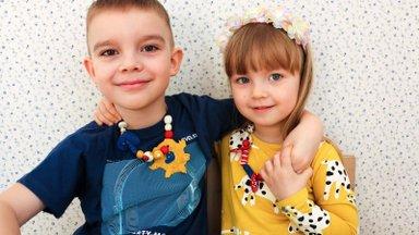 NIPINURK | Kink ei pea olema kallis, vaid kalli südamest: meisterdage emadepäevaks vahvad ehted