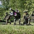 Leedu relvajõud: miks ajateenistus tagasi toodi?