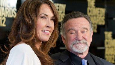 """""""Ma ei ole enam mina ise!"""" Endalt elu võtnud Robin Williams andis süvenevale dementsusele alla"""