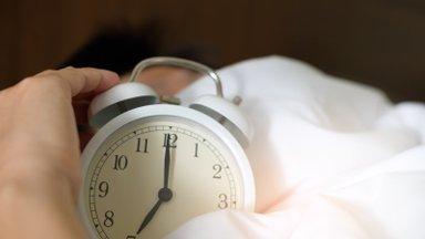 Сколько нужно спать в 20, 30, 40 и 50 лет?
