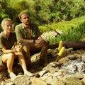 """Maailmaparandaja ja keskkonnaaktivist: kes on kes Indoneesias filmitud Eesti seiklusfilmis """"Jõulud džunglis""""?"""