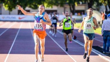 Kivistik võttis väljakutse vastu, Eesti tippjooksjate trio hakkab ühiselt EM-medalit jahtima