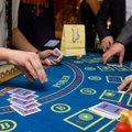 Poola mõjuta oleks kasiinoketi hasartmängutulu kasvanud