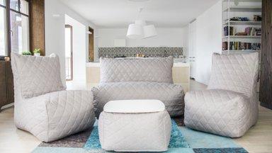 KUULA SAADET | Moodne Kodu: see sisustuselement teeb kodust kõige mõnusama paiga