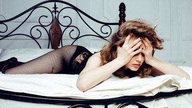 Tülpinud naine: see on lihtsalt kõige igavam asi, mida mees saab voodis teha — palun võtke õppust!