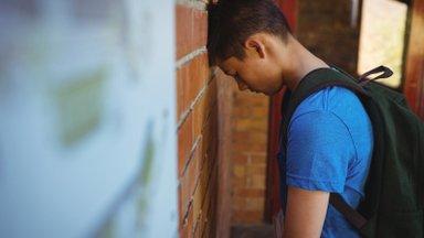 Alkeemia lugemisnurk   Kuidas aidata depressioonis noort?