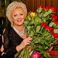 Sopot 35! Anne Veski: mind ei kuulutatud laval välja kui Eesti, vaid ikka kui NSV Liidu artisti