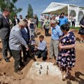 Viljar Veidenberg: Meierei saab ehitada siis, kui talul läheb hästi