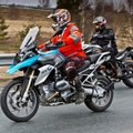 Titaanide võitlus: KTM Adventure 1190 vs BMW R1200 GS