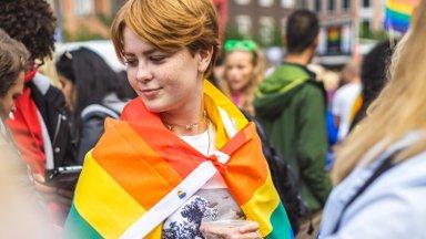 Kristel Rannaääre: kui su laps tuleb välja transsoolise või homoseksuaalsena, on normaalne tunda leina